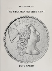 The Story of the Starred Reverse Cent