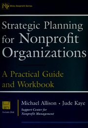 strategic planning a practical guide