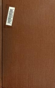 Studien zur Entwickelung der Münchener Landschaftsmalerei vom Ende des 18. und vom Anfang des 19. Jahrhunderts
