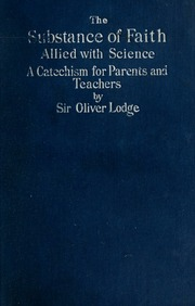 science and faith essays