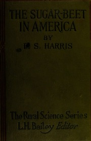 effects of the 1884 beet sugar The effects of maleic hydrazide and 2,4-d on sugar beet growth and sugar content in certain field experiments d rlrie, d s mlkkelsen and r s baskett1.