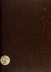 Vol no.7: Suite de la vie du R.P. Pierre Joseph Marie Chaumonot, de la Compagnie de Jésus