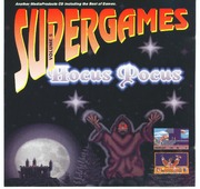 SUPERGAMES - Volume 5 : Media Products : Free Download