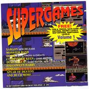 Supergames — Volume 1