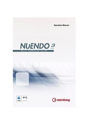 steinberg cubase 4 owner 39 s manual free download borrow. Black Bedroom Furniture Sets. Home Design Ideas
