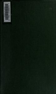 Vol 2: Théorie mécanique de la chaleur