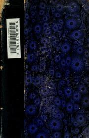 Tableau historique et critique de la poésie française et du théâtre français au XVIe siècle