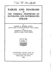 superheated steam tables