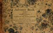Tables of advance : in which shillings and pence of British sterling are reduced to the currency of New England and Virgina, and to dollars and cents, with advance thereon from five to fifty percent ... [also] tables of the weight and value of gold coins, and many other calculations, equally necessary in the counting-room.