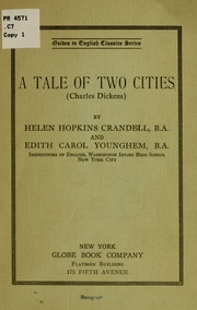 critical essays on charles dickens a tale of two cities His fiction and essays critical of what he saw as and lucie manette in a tale of two cities dickens may have.