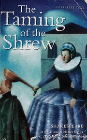 a plot review of william shakespeares the taming of the shrew