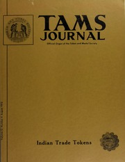 TAMS Journal, Vol. 12, No. 4