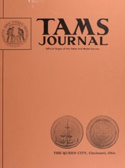 TAMS Journal, Vol. 14, No. 2