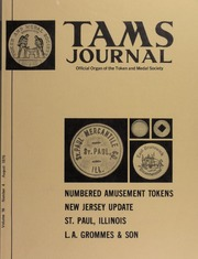 TAMS Journal, Vol. 16, No. 4