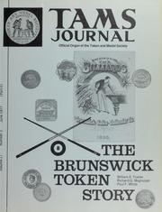 TAMS Journal, Vol. 17, No. 3 Part II