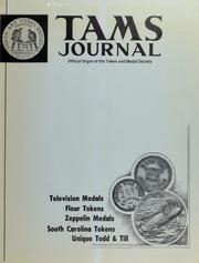 TAMS Journal, Vol. 17, No. 2