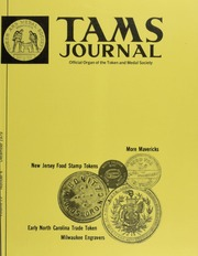 TAMS Journal, Vol. 19, No. 6