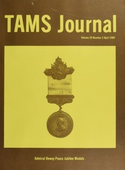 TAMS Journal, Vol. 29, No. 2