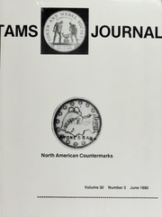 TAMS Journal, Vol. 30, No. 3