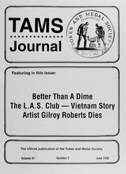 TAMS Journal, Vol. 32, No. 3