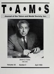 TAMS Journal, Vol. 33, No. 2