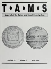 TAMS Journal, Vol. 33, No. 3