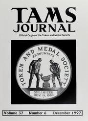 TAMS Journal, Vol. 37, No. 6