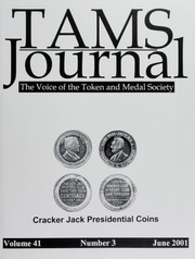 TAMS Journal, Vol. 41, No. 3