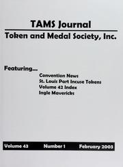 TAMS Journal, Vol. 43, No. 1