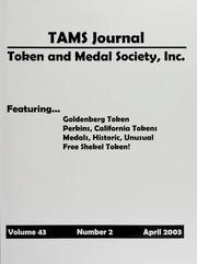 TAMS Journal, Vol. 43, No. 2