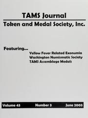 TAMS Journal, Vol. 43, No. 3