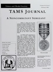 TAMS Journal, Vol. 44, No. 1
