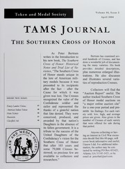 TAMS Journal, Vol. 44, No. 2