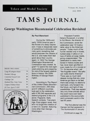 TAMS Journal, Vol. 44, No. 4