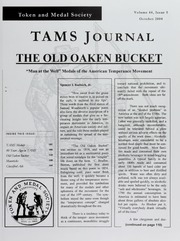 TAMS Journal, Vol. 44, No. 5