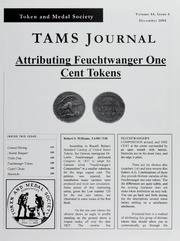 TAMS Journal, Vol. 44, No. 6