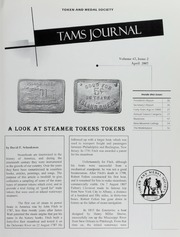 TAMS Journal, Vol. 47, No. 2