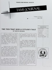TAMS Journal, Vol. 47, No. 3