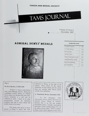 TAMS Journal, Vol. 47, No. 6