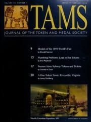 TAMS Journal, Vol. 50, No. 1