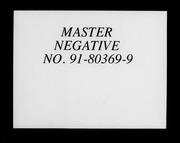 État judiciaire du Limousin au XVIIIe siècle microform