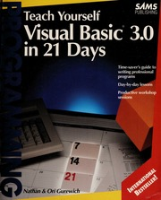 sams teach yourself visual basic 2010 in 24 hours complete starter kit foxall james