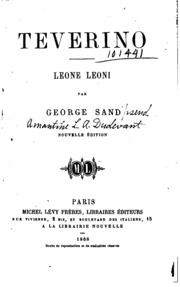 Teverino: Leone Leoni