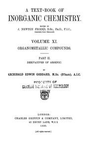 inorganic chemistry book pdf free download