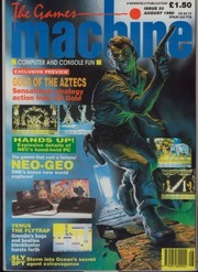 Game and Gamer Magazines : Free Texts : Free Download