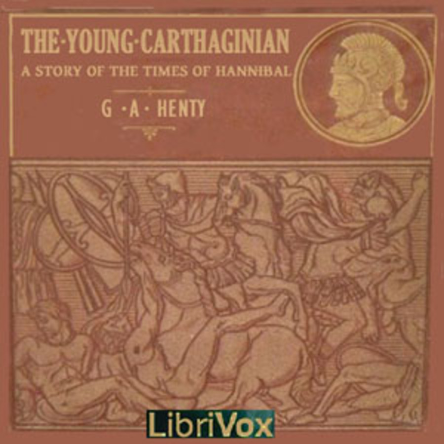 Download The Young Carthaginian By Ga Henty