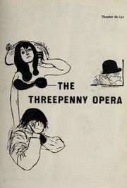 Theater de Lys The Threepenny Opera