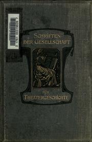 Vol 2: Theaterkritiken und dramaturgische Aufsätze. Gesammelt, ausgewählt und mit Einleitung und Anmerkungen versehen von Alexander von Weilen