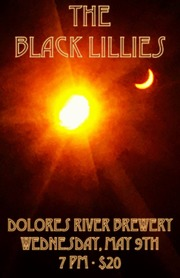 The Black Lillies : Free Audio : Free Download, Borrow and