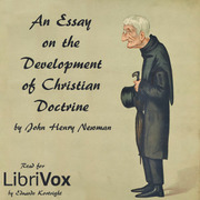 essay on the development of christian doctrine audiobook An essay on the development of christian doctrine john henry cardinal newman foreword by ian ker an essay on the devleopment of christian doctrine, reprinted from.